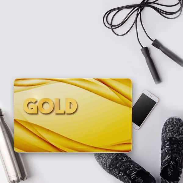 GOLD Mitgliedschaft