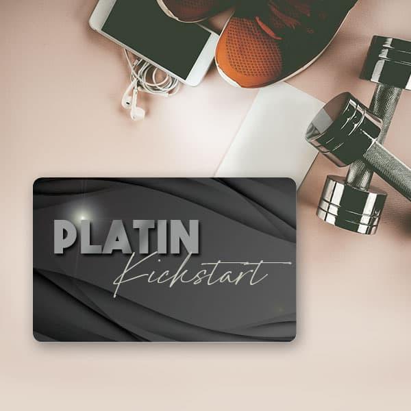 PLATIN Kick-Start-Mitgliedschaft