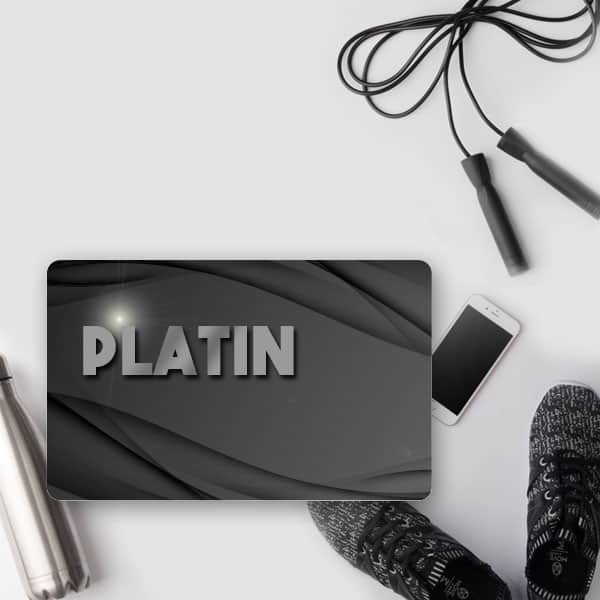 PLATIN Mitgliedschaft